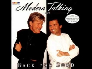 Modern Talking - Brother Louie New Version